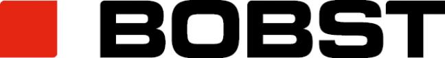 Logo Bobst