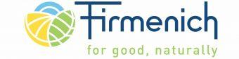 Logo Firmenich