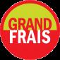 Logo Grand Frais